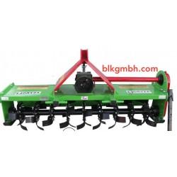 Bodenfräse Fräse Erdfräse Heckfräse 2,0 m STRUMYK Traktor