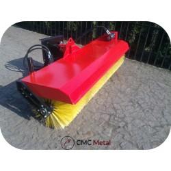 Kehrmaschine Kehrbürste Kehrbesen 1,80 m Multicar M26 M27 Winterdienst