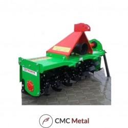 Bodenfräse Fräse Erdfräse Heckfräse 1,60 m Traktor Neu