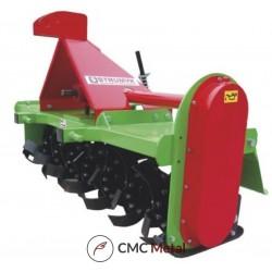 Bodenfräse Fräse Erdfräse Heckfräse 1,80 m STRUMYK Traktor