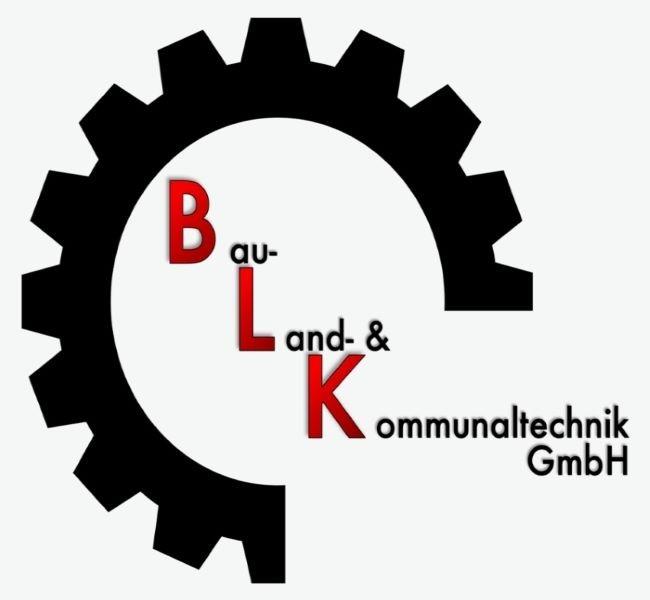 BLK Bau-, Land- & Kommunaltechnik GmbH